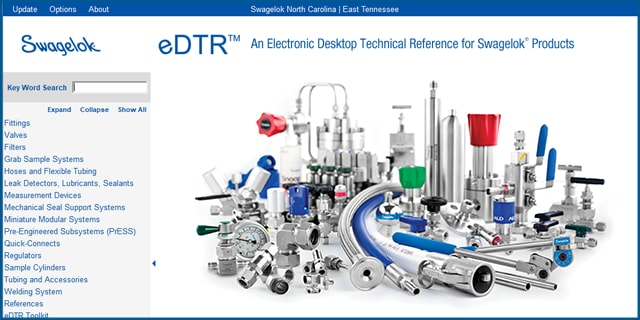 New eDTR catalog download-Resources