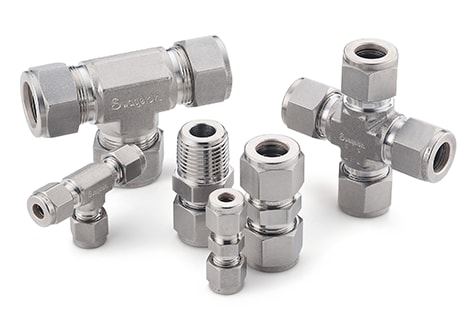 Tube Fitting Essentials-Image